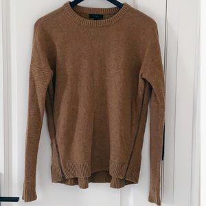 J. Crew. Wool Sweater